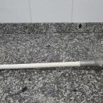 Poço termométrico cerâmico