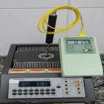 Serviço de calibração de equipamentos