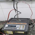Serviço de calibração rble