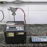 Transmissor e indicador de temperatura