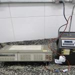 Calibração de termorresistência