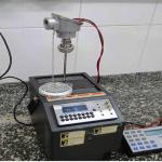 Calibração de transmissor de temperatura