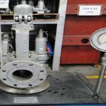 Calibração de vasos de pressão