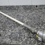 Poço de proteção para termômetro