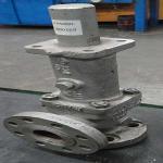 Válvula de alívio de pressão para água